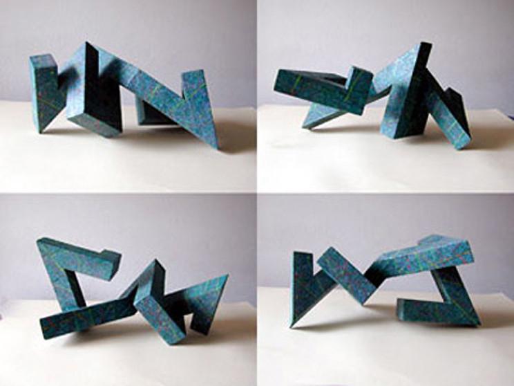 Cosmic Dancer by Arthur Woods