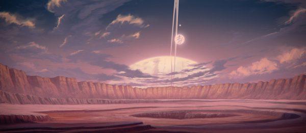 Cygnus x-1 hubble